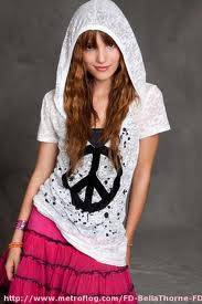 Miley Cyrus Bridgit Mendler Ariana Grande Zendaya Coleman Bella