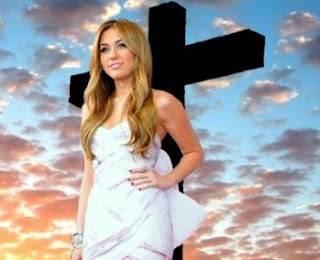 Miley La Linda