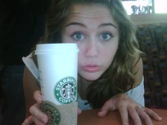 Miley Cyrus Voto 2