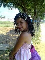 Angi Calderon.