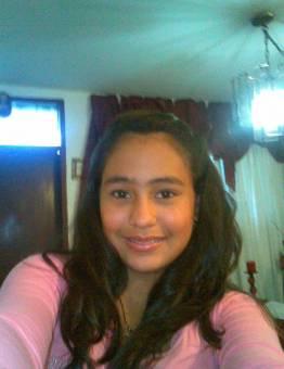 Fabiana Fuenmayor ♥