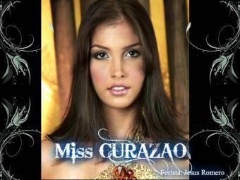 Miss Curazao (Forista:Jesus Romero)