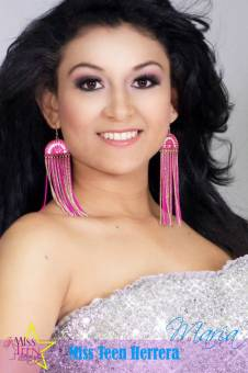 Miss Teen Herrera