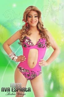 Miss Gay Nva. Esparta