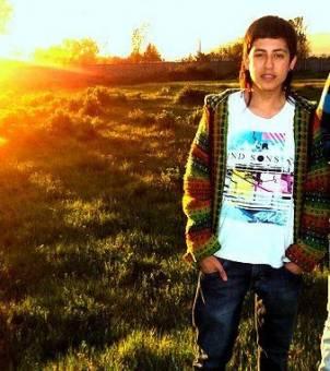 Ignacio Marley, 18 Años. Soltero