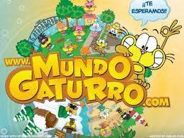 MUNDO GATURRO
