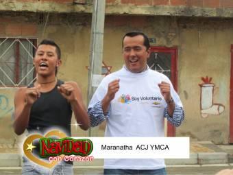 Maranatha ACJ YMCA 2