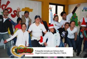 Hogar Encuentro Sede Juan Rey ACJ YMCA 2