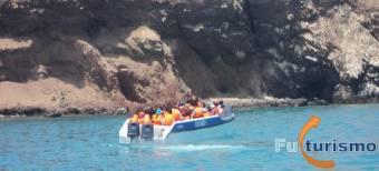 Islas Ballestas y Reserva de Paracas - S/.109
