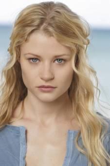 Emilie de Ravin. (Lacey/Bella)