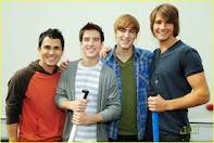 big time rush, por sus integrantes