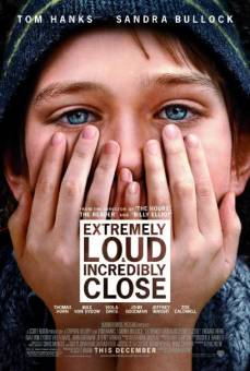Extremely Loud & Incredible Close (Tan Fuerte y Tan Cerca)