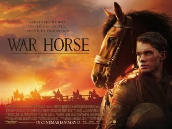 War Horse (Caballo de Guerra)
