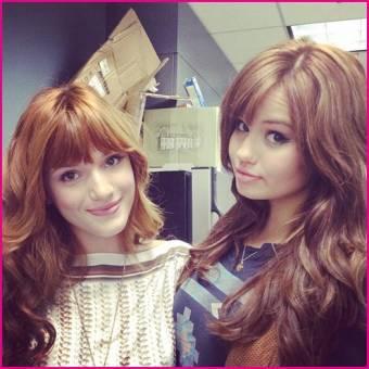 Debby y Bella