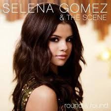 Selena Gómez!!