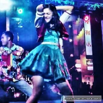 Zendaya es la mejor bailarina