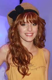 Bella Thorne (Cece Jones)