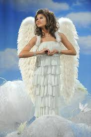 Por Ser Hermosa Como Un Angel