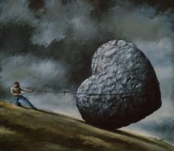 Por hacerse la buena pero es muy muy  mala con el corazon de piedra.