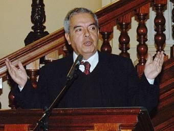Jose Ñique de la Puente