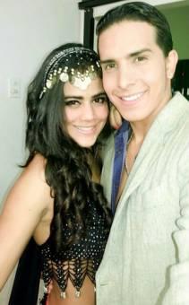 Michela&Carlos