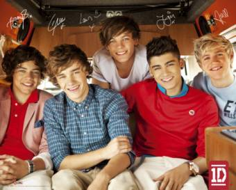 One Direction-1D