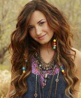 Demi Lovato ahora