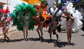 Carnaval de mi Ciudad