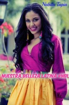 Nabila Tapia - Rep.Dominicana