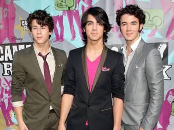Los Hermanos Jonas