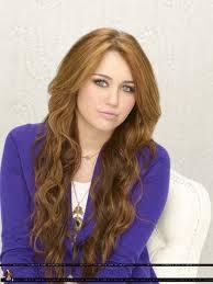 Miley Miley Miley