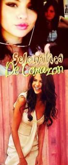 ♥♥Selena Gomez♥♥ Para las Selenatikas de Corazon