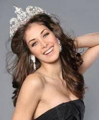 Miss Universo 2008: Dayana Mendoza