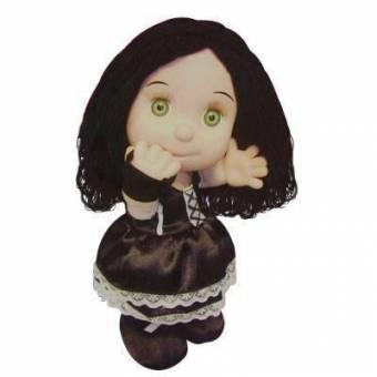 La muñeca de Leonora/Macarena Achaga
