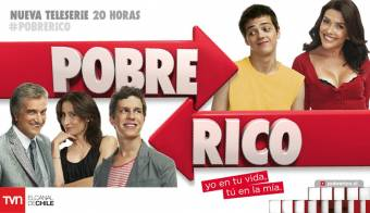 POBRE RICO