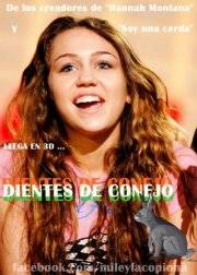 miley la copiona.!
