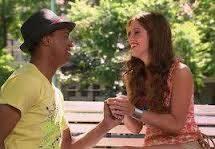 Camila y Broduey
