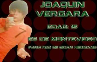 Joaquin V***ara