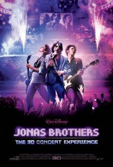 Jonas 3D