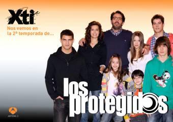 Los Protegidos(L)