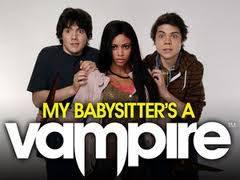 mi niñera es un vampiro!