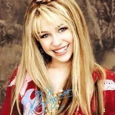 Hannah Montana :s