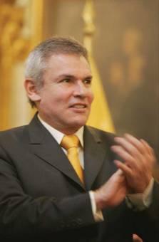 Luis Catañeda Lossio