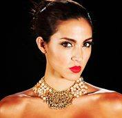 Gabriela Alvarez- Venezuela