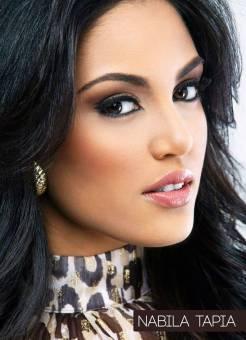 Nabila Tapia- Rep. Dominicana