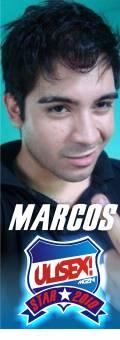 Marcos Reyna