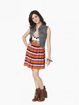 Laura Marano(Austin & Ally)