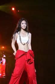 yuri la segunda bailarina principal