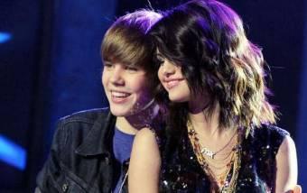 O Justin Bieber y elena Gómez