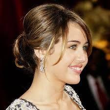Miley Cyrus : Recogido